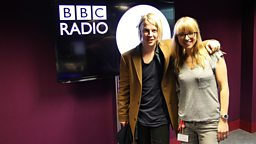 Image for Monday: Tom Odell pops in