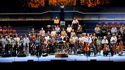Image for BBC Concert Orchestra - West End and Broadway Winners