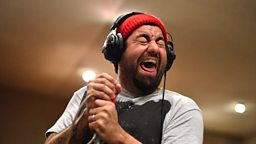 Image for Deftones In Session
