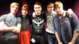 Image for With Mallory Knox