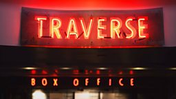 Image for 50 Years of the Traverse Theatre