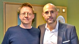 Image for Mark Strong