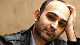 Image for Mohsin Hamid talks about How to Get Filthy Rich in Rising Asia