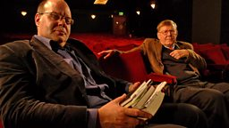 Image for Alan Bennett interview