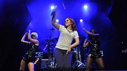Image for Katy B - 1Xtra Live 2013