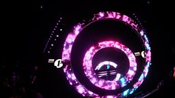 Image for Sub Focus (Live) - 1Xtra Live 2013