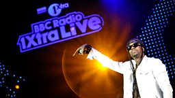 Image for 2 Chainz - 1Xtra Live 2013