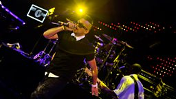 Image for Sean Paul - 1Xtra Live 2013