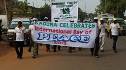 Image for The City of Kaduna