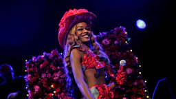 Image for Azealia Banks - 1Xtra Live 2013