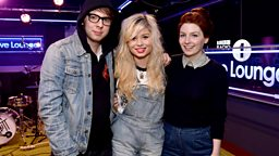 Image for Nina Nesbitt Live Lounge Late