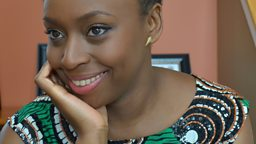 Image for 'Home' and cultural identity with Chimamanda Ngozi Adichie