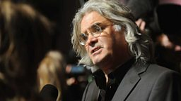Image for Film Director - Paul Greengrass