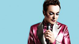 Image for Julian Clary, Krister Henriksson, David Quantick, Sophie Kinsella, Night Beds, Treetop Flyers