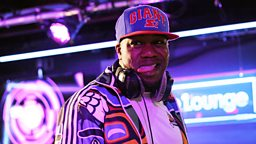 Image for Rudimental in the Live Lounge