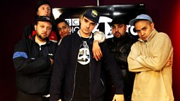 Image for Laugh with Kurupt FM