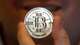 Image for Bitcoin