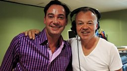 Image for With Craig Revel Horwood and Lynda La Plante