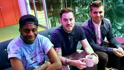 Image for Loveable Rogues and YOUR Daft Punk video!