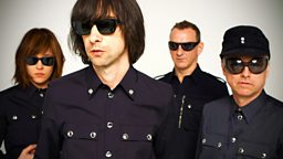 Image for Jack Jones, Julie Burchill, Gloria Hunniford, Peter Culshaw, Primal Scream, Birds of Chicago