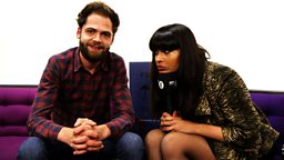 Image for Passenger joins Jameela
