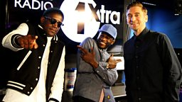 Image for 1Xtra Stage at Big Weekend Revealed!