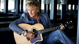 Image for With Rod Stewart