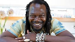 Image for Levi Roots, Edwin Apps, Lydia Corbett, Don Ward