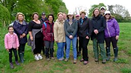 Image for Chilterns American Women's Club hiking group