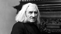 Image for Wagner and Liszt