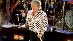 Image for Rod Stewart