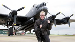 Image for The Dambusters 70 Years On