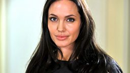 Image for Angelina Jolie's 87% cancer risk; Romanian crime stats