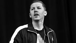 Image for Professor Green Hottest Record