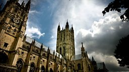 Image for Archive Broadcast from Canterbury Cathedral