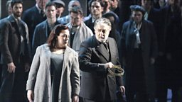 Image for Verdi 200 - Nabucco