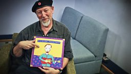 Image for Richard Thompson (A-Side)