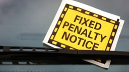 Image for Parking Enforcement
