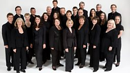 Image for BBC Singers - Voices and Saxophones