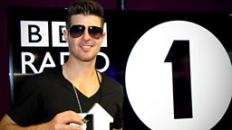 Image for Fuse ODG and Robin Thicke
