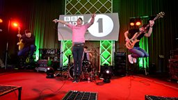 Image for Radio 1 Rocks: Mallory Knox and Don Broco