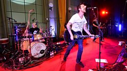 Image for Radio 1 Rocks: Frank Turner and Fidlar