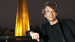 Image for Neil Gaiman Special