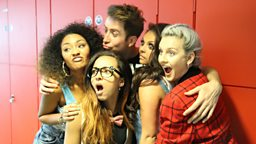Image for With Little Mix