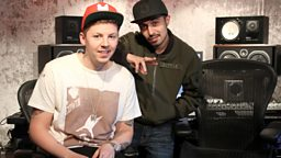 Image for Adam Deacon - Back in Hackney
