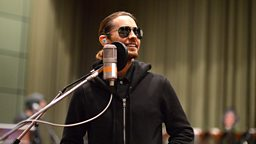 Image for 30 Seconds To Mars in session