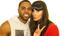 Image for Jason Derulo and Dizzee Rascal