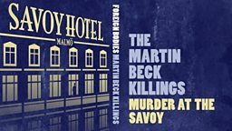 Image for Murder at the Savoy