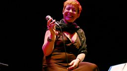 Image for Barb Jungr, John McCarthy, Otis Williams' Inheritance Tracks