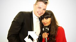 Image for John Newman and Gabz